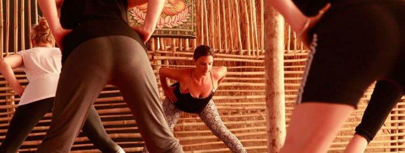 India's top yoga retreats by Conde Naste Traveller